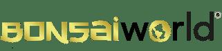 Logo bonsaiworld